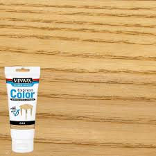 minwax 6 oz water based express color wiping stain and finish