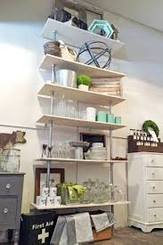 Shelving Units Diy Contemporary Retail Shelving Units With Step By Step Plans