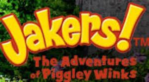 jakers adventures piggley winks episode ai