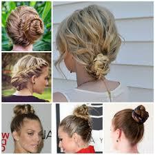 cute braided updo hairstyles cute braided updos for medium hair