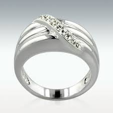 cremation jewelry rings path to heaven sterling silver cremation ring size 10