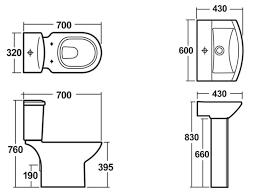 standard public bathroom size descargas mundiales com