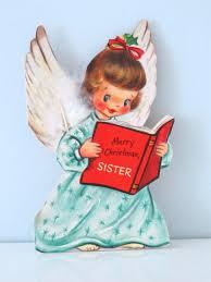 143 best aingeal images on pinterest christmas angels vintage