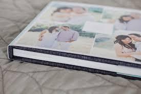paper photo albums 10x10 professional linen photo album design aglow