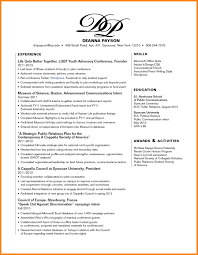 resume skill section resume for your job application