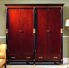 Buy Armoire Wardrobe Impressive 3 Door Armoire Wardrobe Ideas Simple