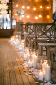 Restaurant String Lights by Vintage Wedding With String Lights Elegantwedding Ca