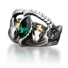 rings of men lord of the rings alloy plated silver king aragon boys men rings