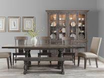 solid wood dining room sets countryside amish furniture