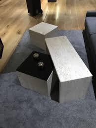 steintische wohnzimmer designer tischgruppe steintische beistelltisch tisch wohnzimmer in