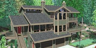 hillside house plans for sloping lots small hillside home plans small hillside cottage house plans