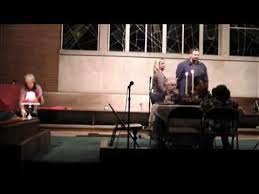 thanksgiving church drama