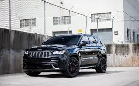 cherokee jeep 2016 black jeep grand cherokee srt8 black hdwallpaperfx