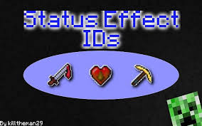Minecraft Blindness Potion Minecraft Status Effect Ids All Versions 1 8 Detailed