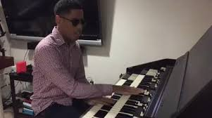 Blind Boy Plays Piano Hackensack Piano Prodigy Draws Comparisons To Stevie Wonder