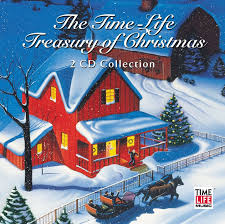 the time life treasury of christmas christmas specials wiki