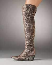 gringo womens boots sale gringo jeweled python the knee boot