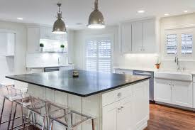 modern kitchen design prioritizes efficiency and effectiveness