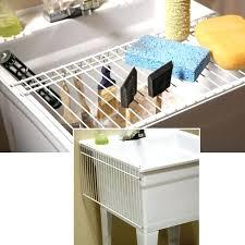 diy utility sink cabinet beautiful utility sink cabinet choosepeace me