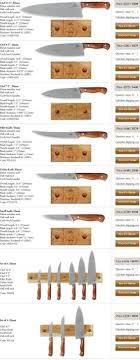 handmade kitchen knives for sale handmade damascus steel kitchen set knives excellent quality of