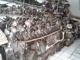 supplier mesin ex singapore sparepart mobil copotan ex singapore