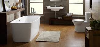 Lyndon Contemporary Bathroom Collection From Dxv Bathroom Fixture Collections