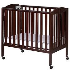 dream on me 3 in 1 portable crib espresso walmart com