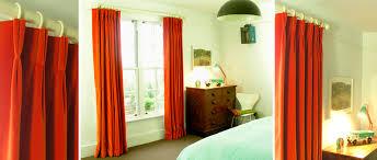 Burnt Orange Curtains Burnt Orange Velvet Curtains Textiles Propins Burnt Orange Soft