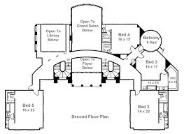 million dollar homes floor plans plans for million dollar homes home deco plans