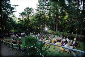 Outdoor Wedding Venues Bay Area The Best Bay Area Wedding Venues Brides
