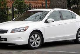 honda vehicles the most stolen new and used cars in america