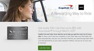 capital one gift card uber is now selling gift cards should you buy them one mile