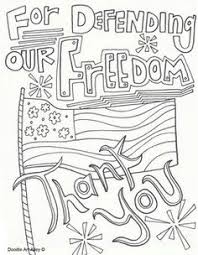 veterans day coloring pages printable veterans day thank you coloring page teacher stuff pinterest