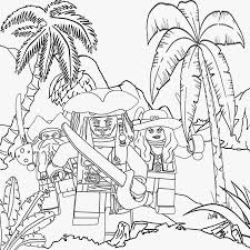 lego pirates coloring pages download and print for free