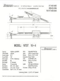 interstate trailers listings machine market