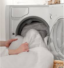 Duvet In Washing Machine Duvet Fillings Guide Which Is Right For You