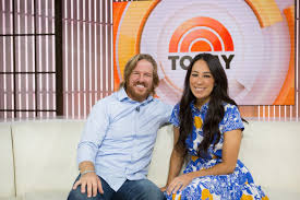 Chip And Joanna Gaines Reveal How They Are Turning This Texas