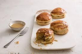 scallop mousse recipe great british chefs