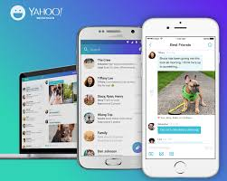 yahoo amazon black friday yahoo messenger is now a mobile messenger like the 18 you u0027re
