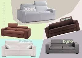 canape convertible tetiere les canapés à têtières la réconciliation du confort et du design
