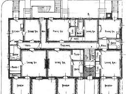 19th century house floor plans 16th century houses 19th century