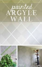 love the easy to do strips wall painting ideas paint ideas