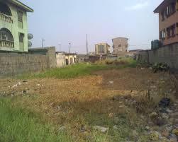 2 plots of land at shomolu lagos for sale properties nigeria
