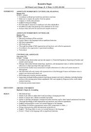 ma resume exles controller associate resume sles velvet