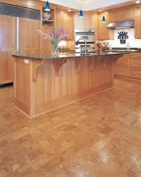 Ideas For Cork Flooring In Kitchen Design Impressive Ideas For Cork Flooring In Kitchen Design Cork Flooring
