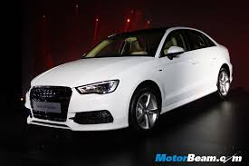 audi a3 in india price audi launches a3 40 tfsi premium in india priced at rs 25 50 lakhs