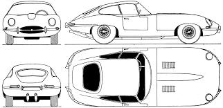 Jaguar Car Clipart 17