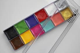 flash colour case dupe