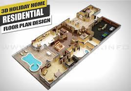 home floor plan designer 3d floor plan design 3d floor plan yantram studio
