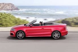 lease audi a3 convertible 2018 audi a3 convertible pricing for sale edmunds